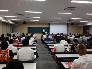 模擬講義(渡辺博明教授)