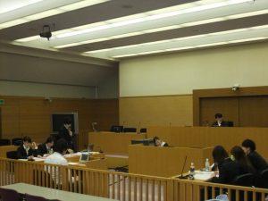 模擬裁判HP用①