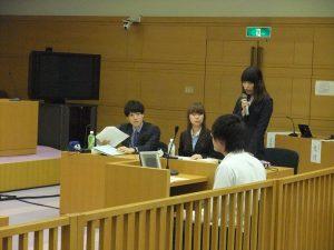 模擬裁判HP用③