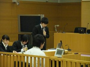 模擬裁判HP用②